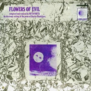 Image for 'Flowers Of Evil'