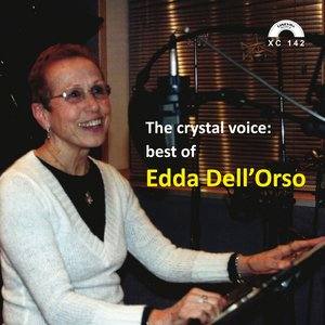 Image for 'The Crystal Voice: Best of Edda Dell'Orso'