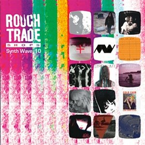 Imagen de 'Rough Trade Shops: Synth Wave 10'