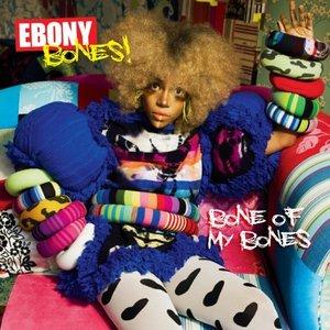 Image for 'BONE OF MY BONES'