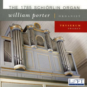 Image for 'The 1785 Schiorlin Organ'