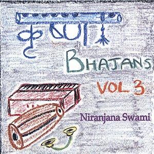 Image for 'Krsna Bhajans - 3'