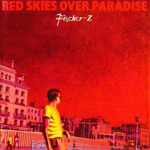 Image for 'Red Skies Over Paradise'