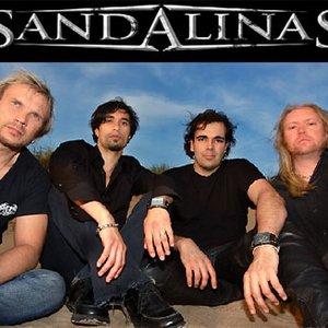 Image for 'Sandalinas'