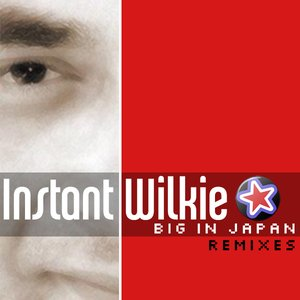 Image for 'Big In Japan Remixes'