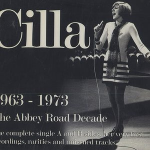 Image for '1963-1973: The Abbey Road Decade'