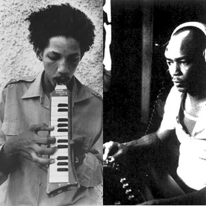 Image for 'Augustus Pablo & King Tubby'