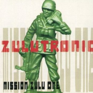 Image for 'Mission Zulu One'