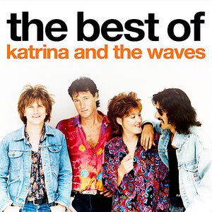 Image for 'The Best of Katrina and the Waves'