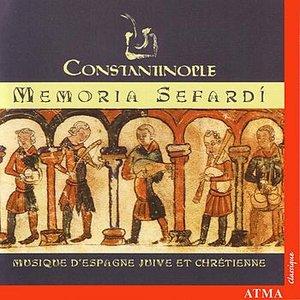 Bild för 'Memoria Sefardi'