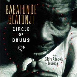Image for 'Circle Of Drums'