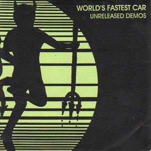 Imagem de 'World's Fastest Car'
