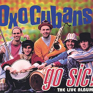 Image for 'Go Sic - the live album'