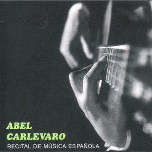 Image for 'Recital de música española'