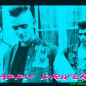 Image for 'Happy Drivers'