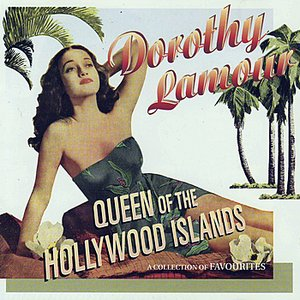 Image for 'Queen Of The Hollywood Islands'