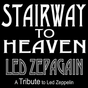 Image for 'Stairway to Heaven'