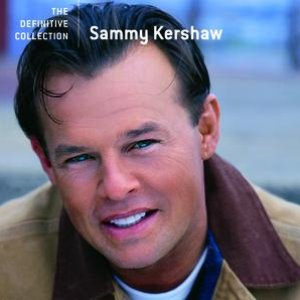 Image for 'Sammy Kershaw - The Definitive Collection'