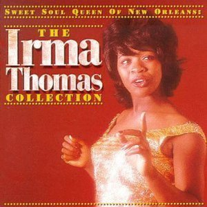 Bild för 'Sweet Soul Queen of New Orleans: The Irma Thomas Collection'