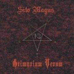 Image for 'Grimorium Verum'