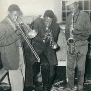Bild för 'The Jazz Epistles'