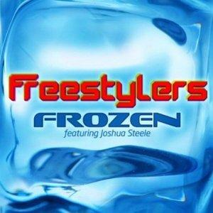 Bild für 'Frozen'