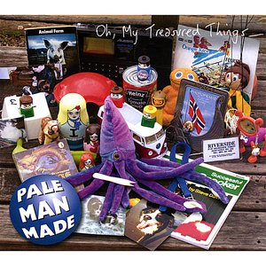 Image for 'Oh, My Treasured Things'
