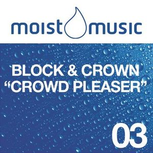 Image for 'Crowd Pleaser'