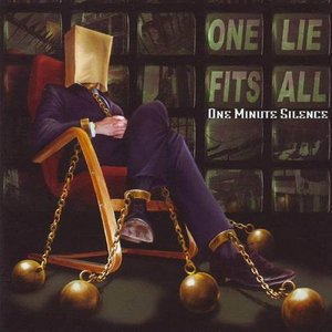 Image pour 'One Lie Fits All'