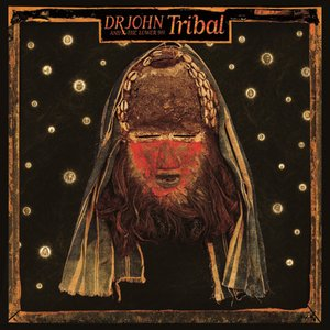 Image for 'Tribal'