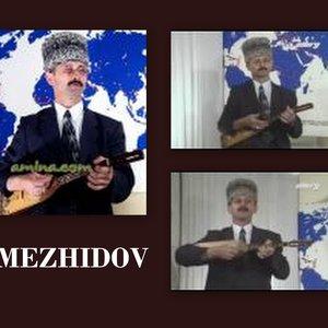 Image for 'Sahab Mezhidov'