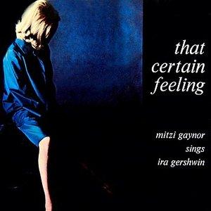 Image for 'That Certain Feeling'