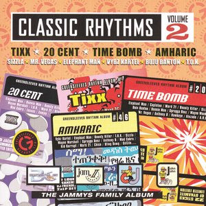 Image for 'Classic Rhythms'