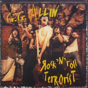 Image for 'Rock'n'roll terrorist'