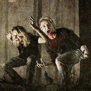 Image for 'Wolfpakk'