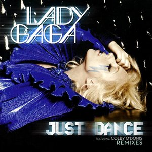 Bild för 'Just Dance (Remixes)'