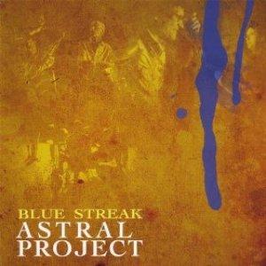 Image for 'Blue Streak'
