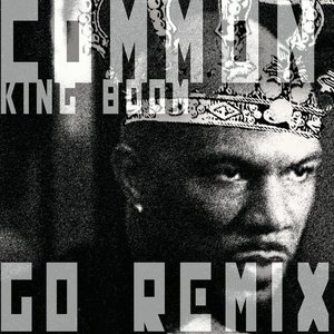 Image for 'Common - Go (King Boom Remix) [Instrumental]'