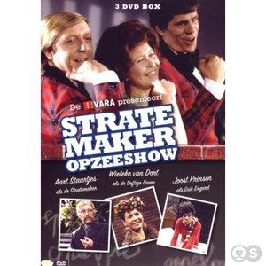 Image for 'Stratemaker Op Zeeshow'