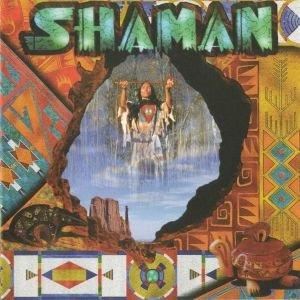 Immagine per 'Shaman'