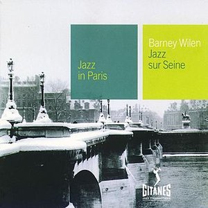 Image for 'Jazz In Paris - Jazz Sur Seine'