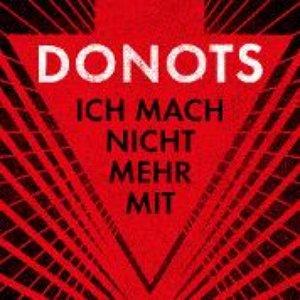 Image for 'Ich mach nicht mehr mit'