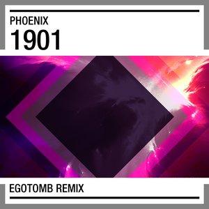 Image for 'Phoenix - 1901 (Egotomb Remix)'