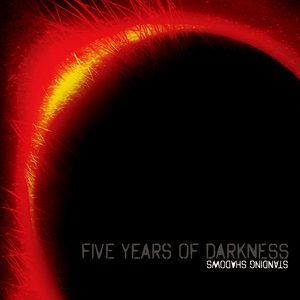 Image for 'Five Years of Darkness'