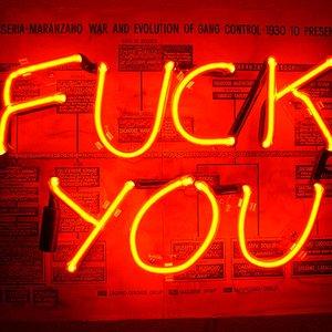 Bild för 'Fuck You'