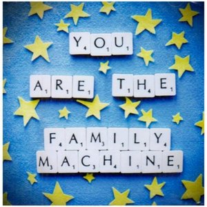 Image for 'You Are the Family Machine'