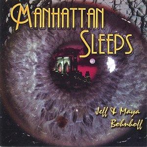 Image for 'Manhattan Sleeps'