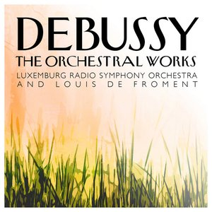 Image for 'Debussy: The Orchestral Works'