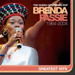 Image for 'Greatest Hits: The Queen Of African Pop 1964-2004'