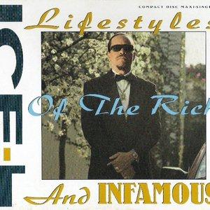 Imagem de 'Lifestyles of the Rich and Infamous'